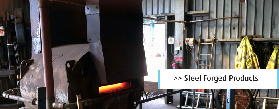 Steel Forged Products
