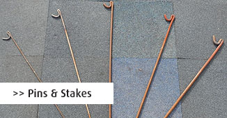 Pins & Stakes Promo